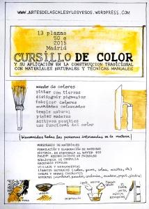 CARTEL CURSILLO COLOR [W]2