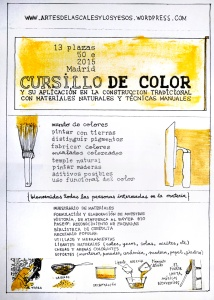 CARTEL CURSILLO COLOR [W]2