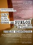 CARTEL CURSO SUELOS