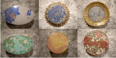 Curso de estuco de yeso 26 al 28 mayo artes de la cales los yesos y el colorir - Utilidades del yeso ...